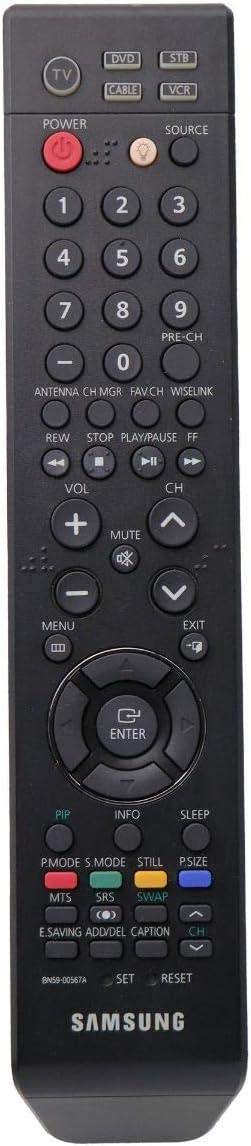 OEM Remote Samsung BN59-01267A for Select Samsung TVs