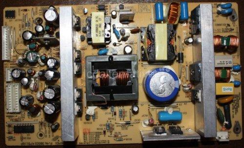Repair Kit, Sceptre X32GV-Komodo, LCD TV, Capacitors, Not the Entire