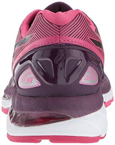 cosmo Asicswomens Mujer Para winter 19 Black Gel nimbus Pink Bloom Mujer 0rIqw0