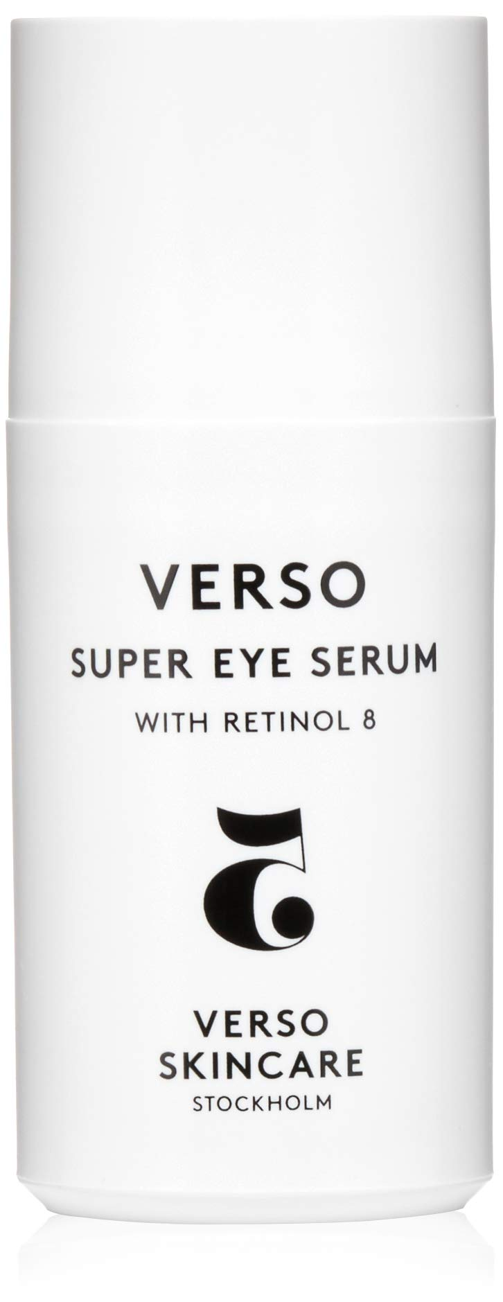 Verso Skincare Super Eye Serum 1 Oz by Verso Skincare
