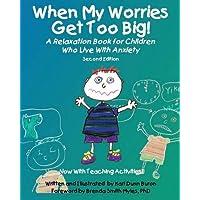 When My Worries Get Too Big!