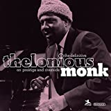 The Definitive Thelenious Monk On Prestige And Riverside [2 CD]