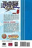Yu-Gi-Oh! GX, Vol. 5