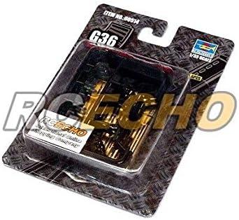 TRUMPETER Firearms Model 1//35 G36 German Firearms Selection Hobby 00514 P0514