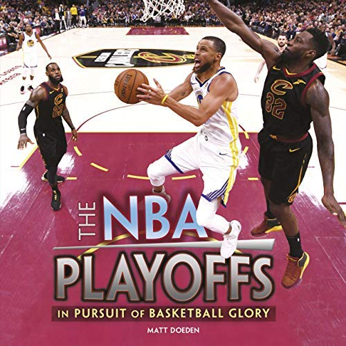 Indiana Pacers Draft - The NBA Playoffs: In Pursuit of Basketball Glory (Spectacular Sports)