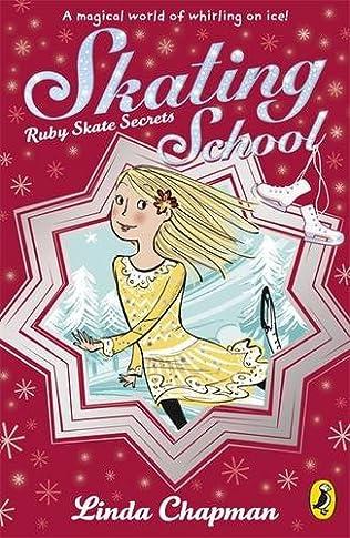 book cover of Ruby Skate Secrets