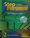 Student Book 2 Student Book with Audio CD and Workbook Pack (Step Forward)