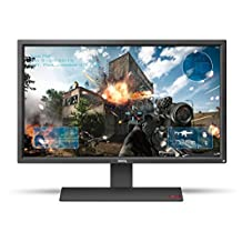 "BenQ ZOWIE 27"" Console eSports Gaming LED 1080p HD Monitor - 1ms Response Time for Ultra Fast Console Gaming (RL2755)"