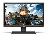 BenQ ZOWIE 27 inch Full HD Gaming Monitor - 1080p 1ms Response Time for Competitive eSports Gaming (RL2755)