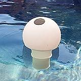 LTD Solar Color Changing Globe Chlorinator