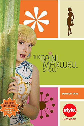 UPC 879724007882, The Brini Maxwell Show [Season One]
