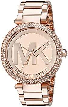 Michael Kors Parker Dial Women's Watch
