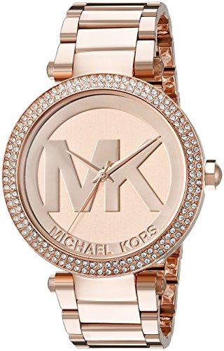 Michael Kors Womens Gold Tone MK5865 product image