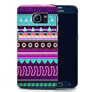 Pictoral Devotion–Carcasa de silicona y TPU–Carcasa para Samsung Galaxy S6Edge Silicona