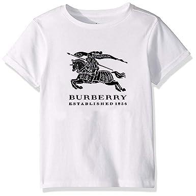 6a8b82181 Amazon.com: Unisex Toddler Kids Boys/Girls Burberry Inspired Design ...