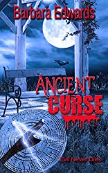 Ancient Curse (Finding Rhodes End Book 3)