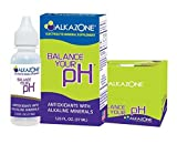 AlkaZone Alkaline pH Booster Drops 1.2oz