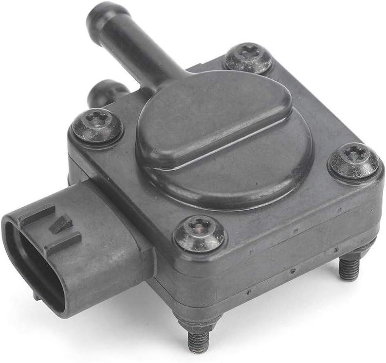 Hlyjoon Ansaugstutzen Luftdrucksensor Map Sensor Auto Differenzdrucksensor Sensor Luftdrucksensor Map Sensor Psd1k4238 Für 3 Stufenheck Bk 5 Cr19 6 Kombi Stufenheck Auto