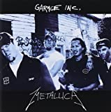 Garage Inc. by METALLICA (1998-10-20)