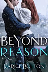 Beyond Reason (Beyond Love Book 3) (English Edition)