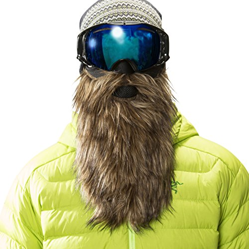 Face Mask For Snowboarding - 1
