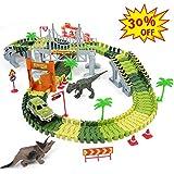 Dinosaur Toys Tracks Car Boy Gifts