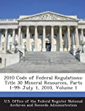 2010 Code of Federal Regulations, , 1287272576