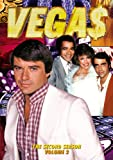 Vegas: Season 2, Volume Two