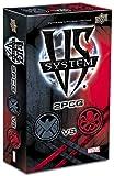 VS System: 2PCG: S.H.I.E.L.D vs Hydra