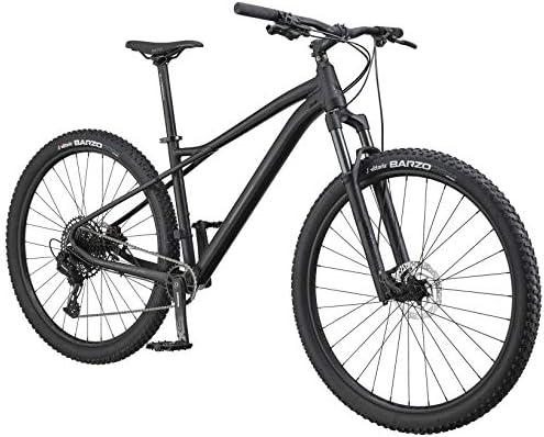 GT Avalanche Expert Bicicleta Ciclismo, Adultos Unisex, Negro ...