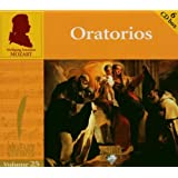 Mozart Edition, Vol.25: Oratorios
