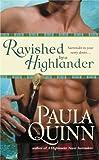 Ravished by a Highlander (Children of the Mist Book 1)