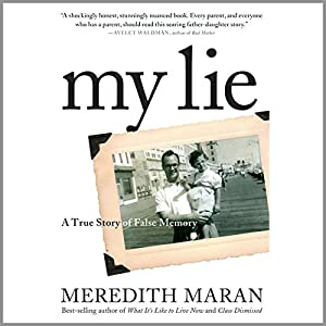 My Lie Audiobook