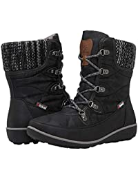 Women's 1839 Winter Snow Boots