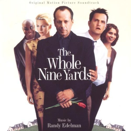 The Whole Nine Yards (OST) by Randy Edelman (2000-04-17)