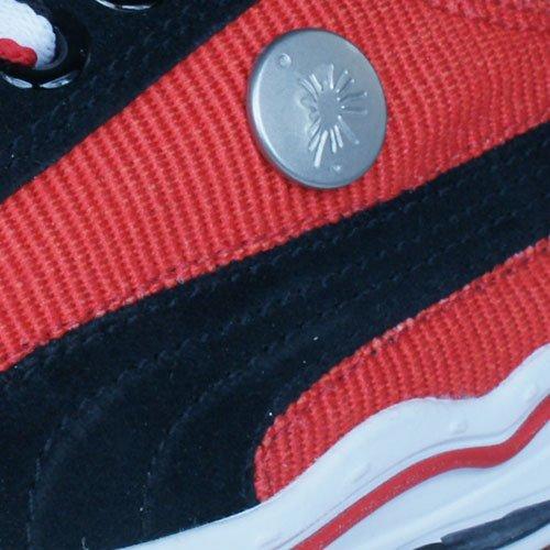 Puma Mihara Yasuhiro My 41 Mens Espadrilles / Chaussures Rouge