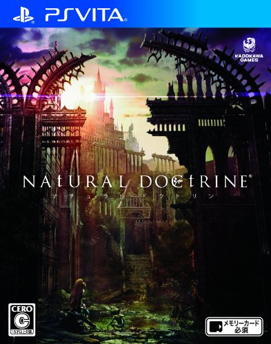 NAtURAL DOCtRINE [Japan Import]