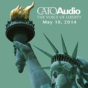 CatoAudio, May 2014 Speech