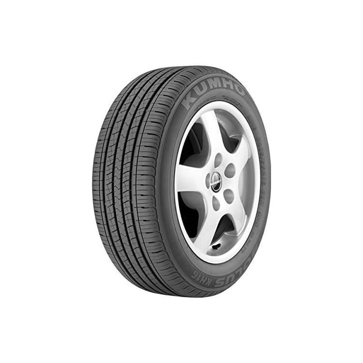 Kumho Solus KH16 Touring Radial Tire – 205/55R16 89H