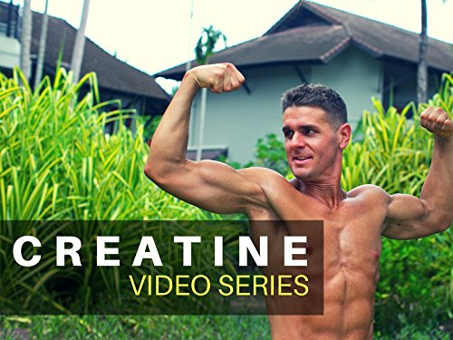 Creatine Video Series (Best Creatine To Take To Build Muscle)