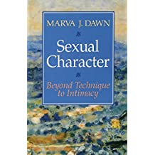 Sexual Character