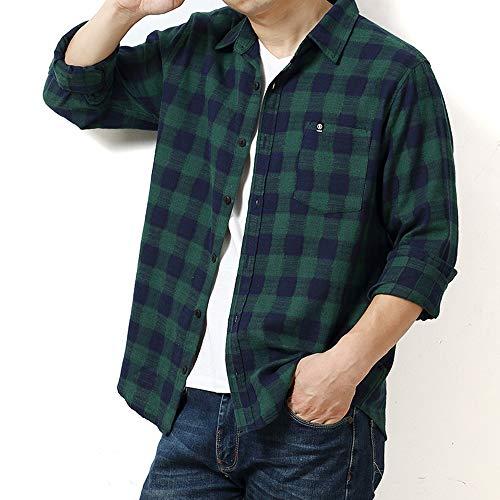 8f14d604b9e Long Sleeves Big Men s Size Shirts