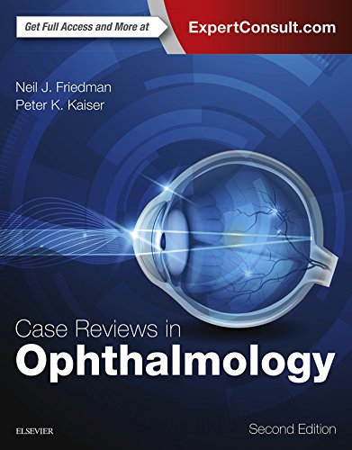 Case Reviews in Ophthalmology E-Book