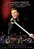 Heart and Soul (Live in Concert) DVD