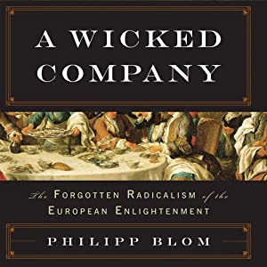 A Wicked Company Hörbuch