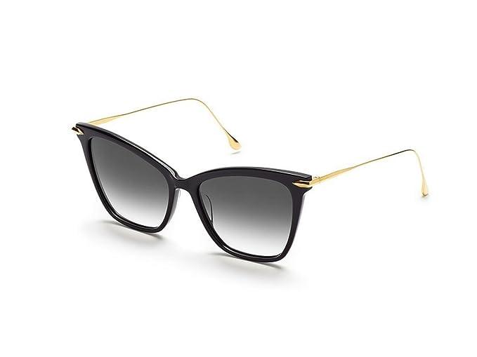 d1906f3279d3 Sunglasses Dita FEARLESS DRX 3038 A-T-BLK-GLD Black-18K Gold w  Dark ...