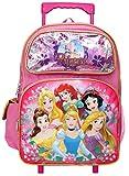 Disney Princess Cinderella Belle Rapunzel Ariel
