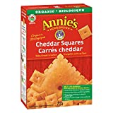 Annie's Homegrown Cheddar Squares, 213 Gram