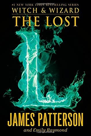 book cover of The Lost
