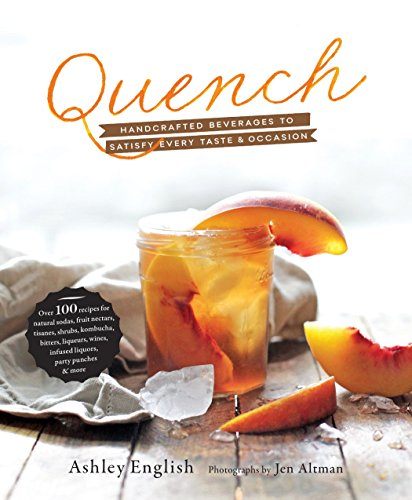 Quench: Handcrafted Beverages to Satisfy Every Taste and (Roost Beer)